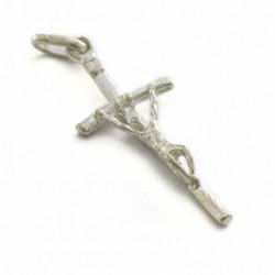 Croce con Crocifisso piccola
